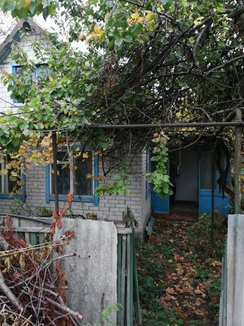 Продажа дома в Дахновке