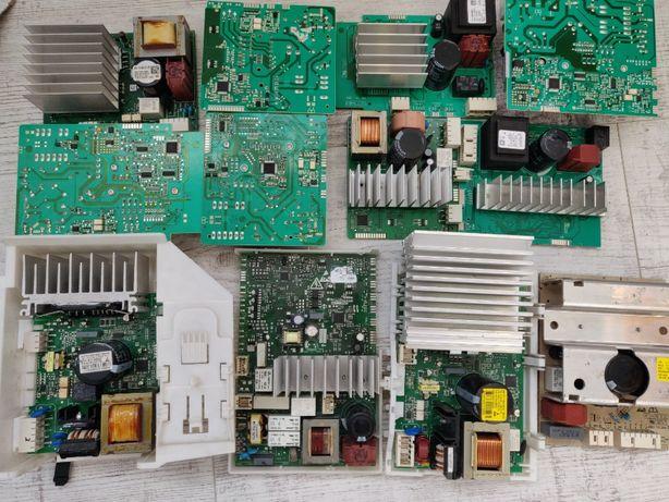 модуль инвертор BOSCH ошибка F57 MU601A 706019 BSH 9000469619