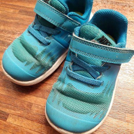 Adidasy Nike rozm. 22