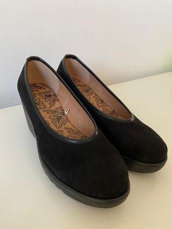 Sapatos novos seaside