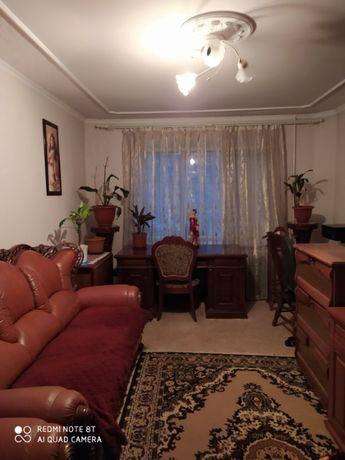 4-ох кімнатна квартира для великої сім'ї навпроти Новатора TOP
