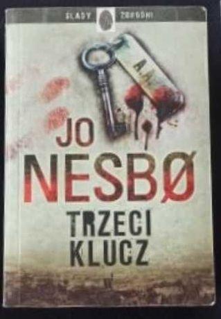 Jo Nesbo – Trzeci klucz