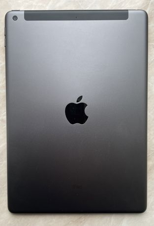 Айпад, Епл, apple ipad 8 покоління 2020 р. / 128 gb wi-fi+4G Gray