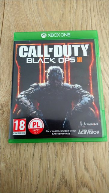 Call  of Duty Black Ops III + Dlc