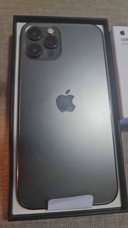 Iphone 12 pro 128 + ładowarka