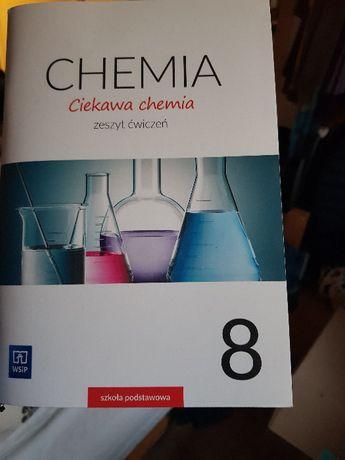 Ćwiczenia do Chemii 8 klasa