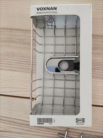 Arrumação chuveiro IKEA