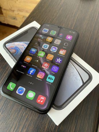IPhone XR 64 Gb состояние нового