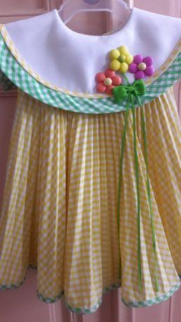 Плаття платтячко для принцеси