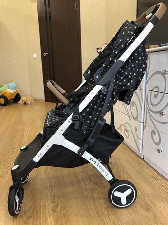 Продам коляску в хорошем состоянии. После одного ребенка.