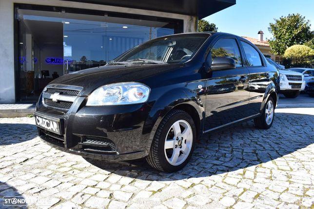 Chevrolet Aveo 1.2 LS KLAS ( 1 DONO )