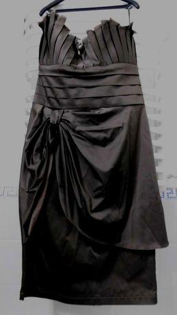 Nowa suknia wizytowa 40