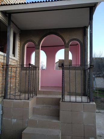 Продажа дом сад общество Гвардейское,пгт Черноморское, 12 км от Одессы