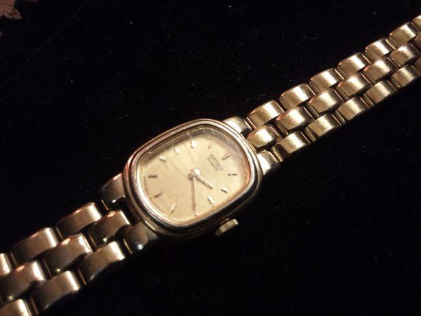 Damski zegarek SEIKO