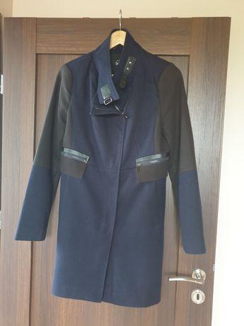 Płaszcz damski 36 38 S M