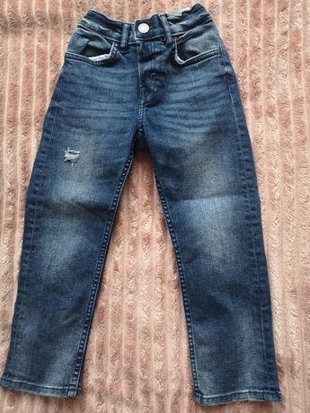 Spodnie w idealnym stanie 110