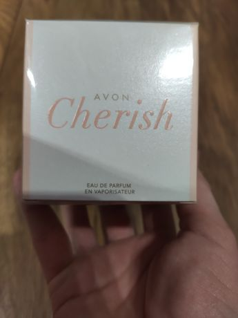 Woda perfumowana Avon Cherish 50ml