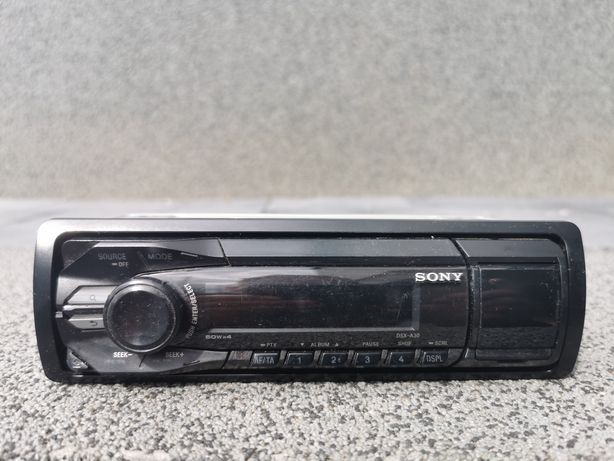 SONY DSX   - A30