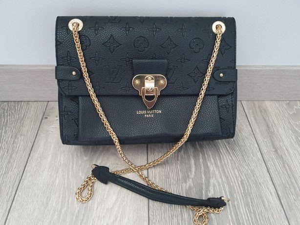 Piękna torebka LV