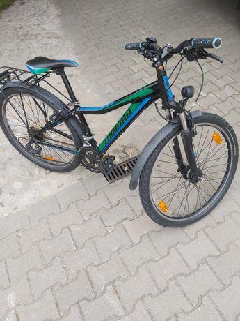 Rower młodzieżowy WINORA aluminium