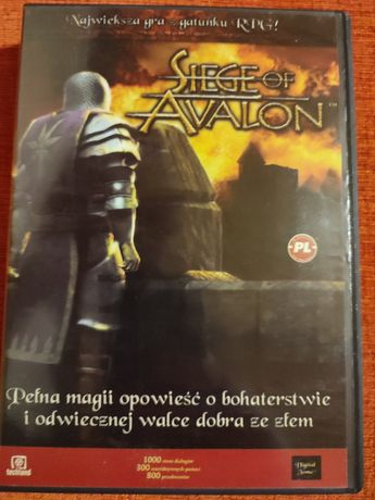 Gra Siege od Avalon