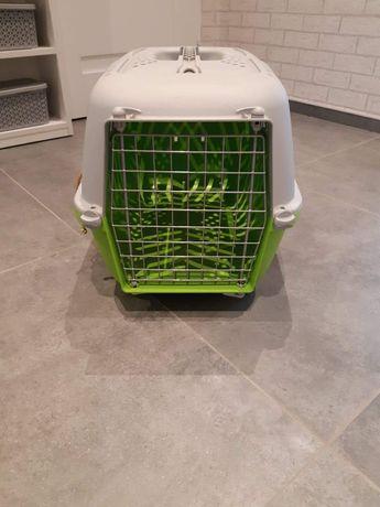Transporter dla kota/królika