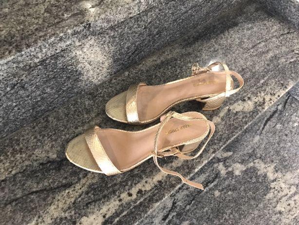 Buty damskie sandały Kazar 40