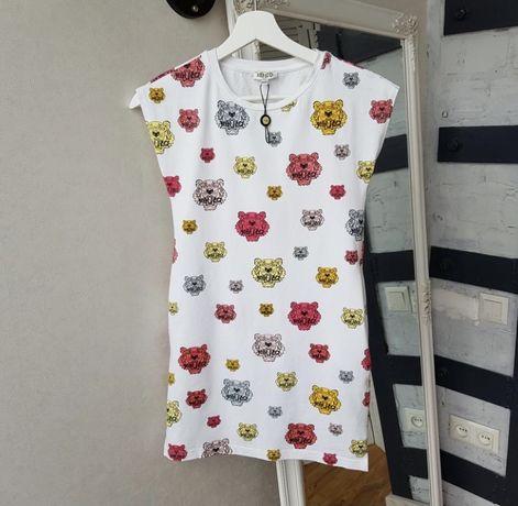 Платье на девочку kenzo