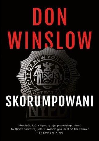Don Winslow - Skorumpowani