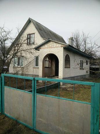 Продам дом в пгт Куликовка