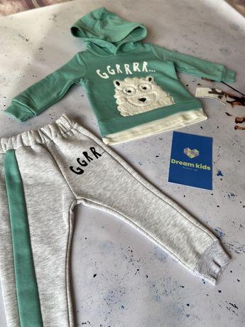 штани,кофта,теплий костюм,Міккі,мінні,світшот
