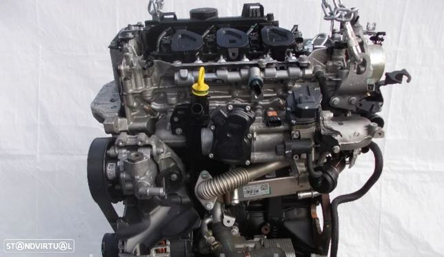 Motor Renault Master Opel Movano 2.3Dci 125Cv Ref.M9T870