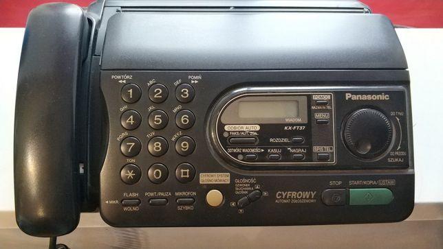 Fax mało używany