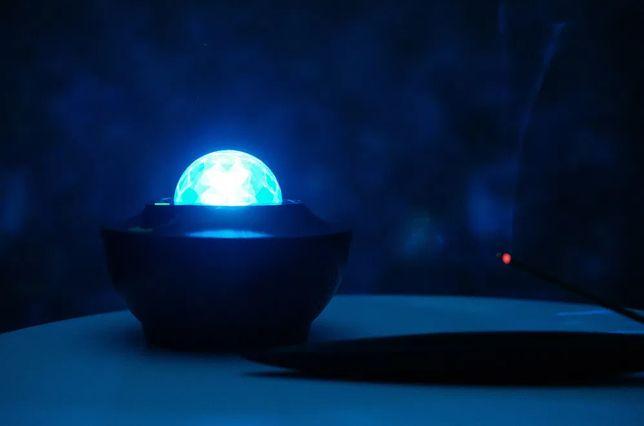 Projektor gwiazd LED *dostawa 2 dni/odbiór* *NOWY*