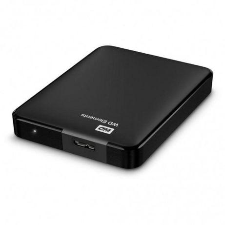 Жесткий диск винчестер HDD Western Digital Elements 1.5TB 2.5 USB