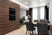 Новинка! Квартира с 2 раздельными комнатами в ЖК Павловский квартал