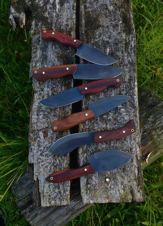 Nóż Ręcznie Robiony Kolekcja Orzech & Palisander