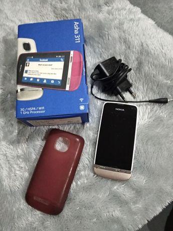 Telemóvel Nokia Asha 311