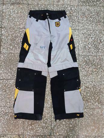 Kit calças e camisola enduro SHOT