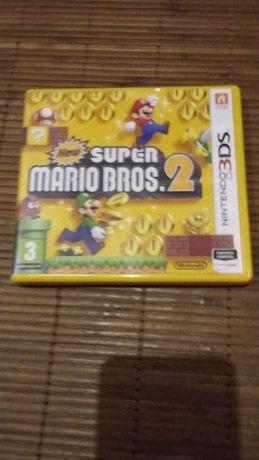 Jogo Super Mario Bros