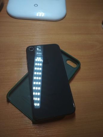 Iphone 8 64Gb Space Grey Neverlock