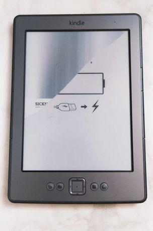 Amazon Kindle 4 электронная книга