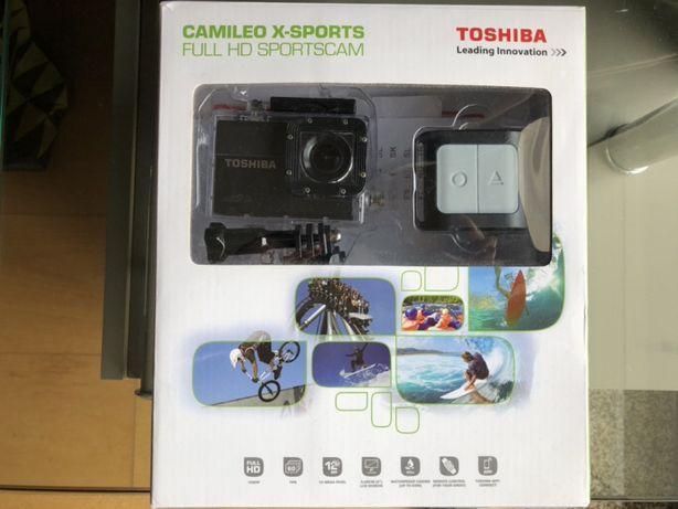 Toshiba Camileo X-Sports full HD!!!