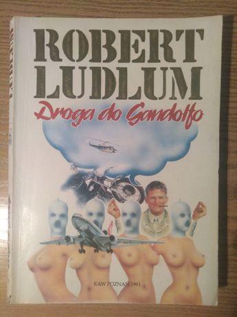 Robert Ludlum - Droga do Gandolfo