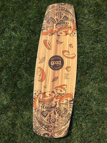 Deska wakeboard goodboards Pure 142