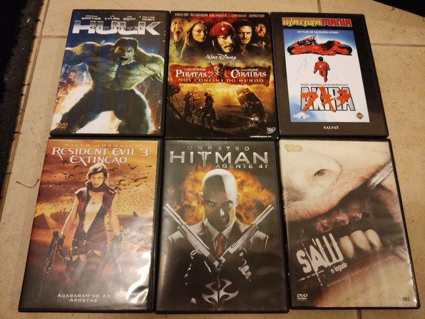 Filmes de DVD para venda