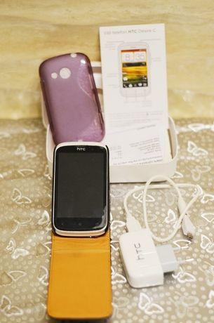 Telefon komórkowy HTC Desire C
