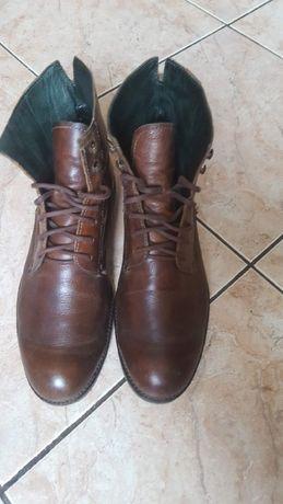 Markowe buty męskie Pikolinos rozmiar 42.
