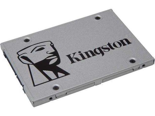 discos SSD256Gb / 480Gb