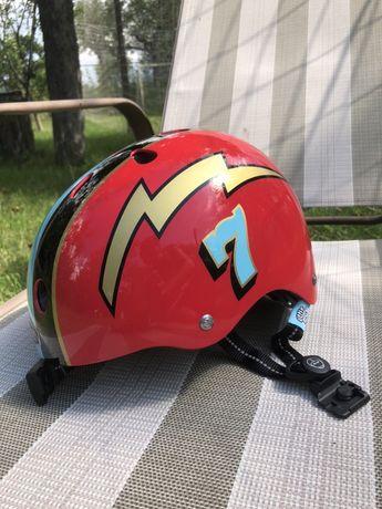Детский шлем велошлем Nutcase